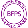 British Forces Philatelic Service