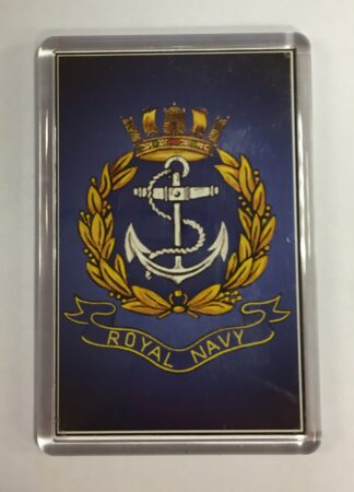 Fridge Magnets - Royal Navy & Royal Marines