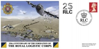 25th Anniversary of Founding of The RLC